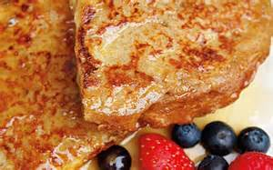 Breakfast and Brunch   Baked French Toast