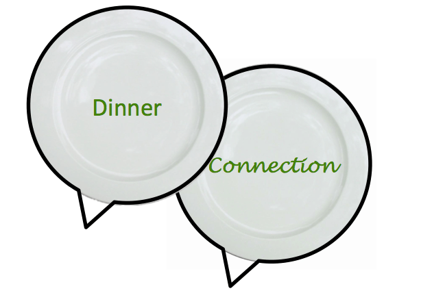 DinnerConnection Logo
