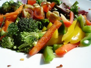 Veggie Trimmings3