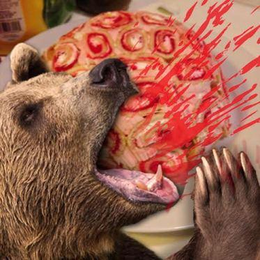 bearcake
