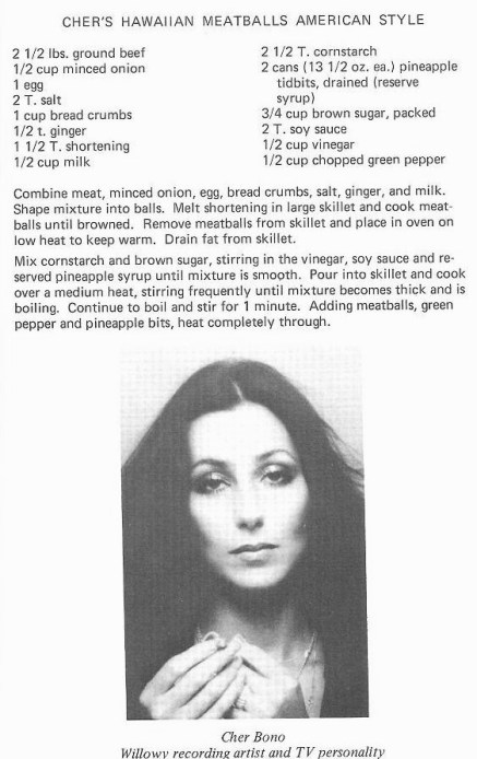 It's Cher Day!