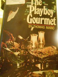 The Playboy Gourmet