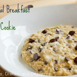 oatmeal breakfast cookie