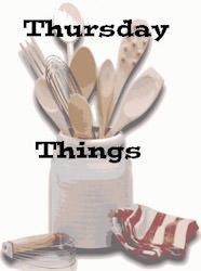 Thursday Things
