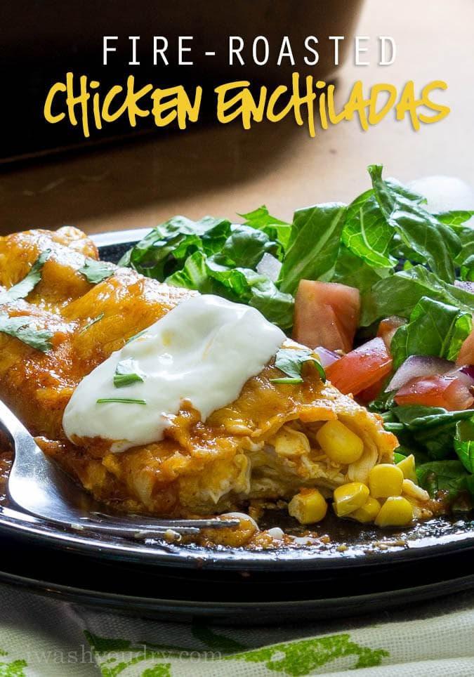Fire-Roasted-Chicken-Enchiladas-2-copy-675x964
