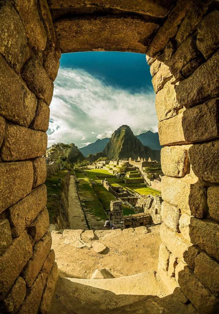 Win a 9 Day Trip to Peru