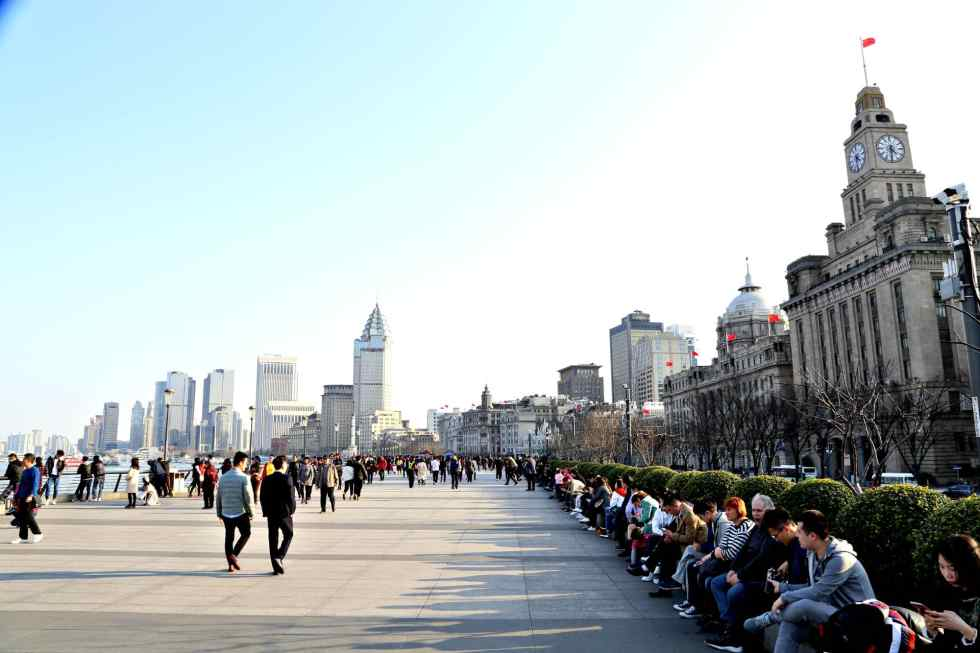 10 Things to do in Shanghai - Headed to China?  Wonder what to do in Shanghai?  Here are our 10 favorite things to do in Shanghai. Walk the Bund
