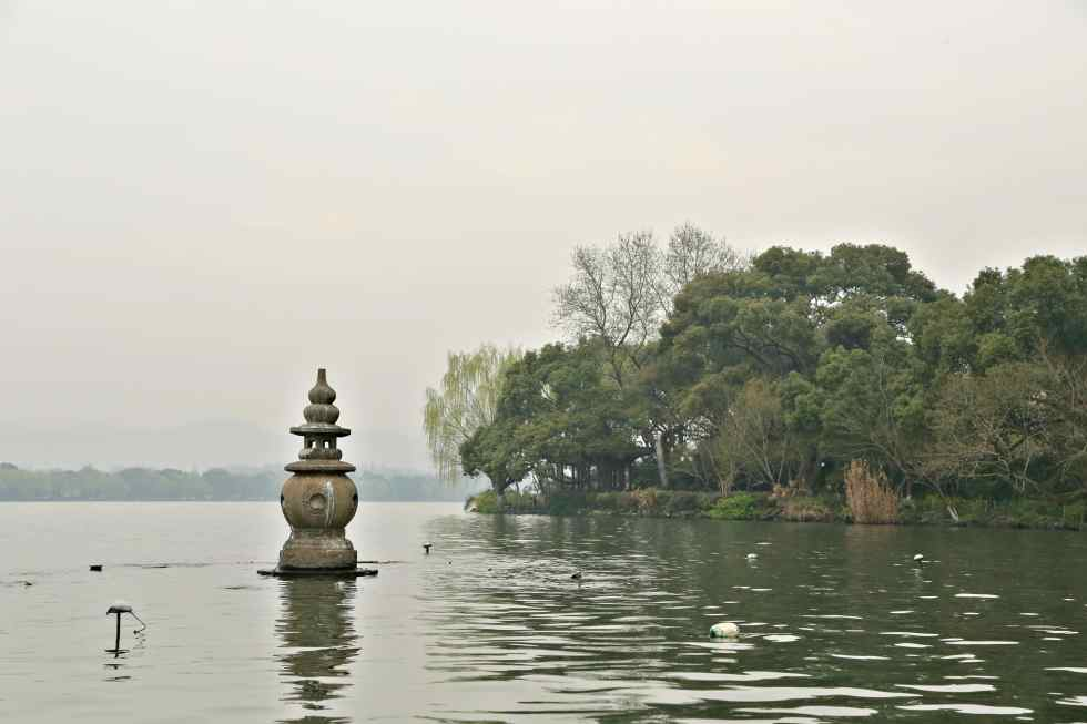 10 Things to do in Shanghai - Headed to China?  Wonder what to do in Shanghai?  Here are our 10 favorite things to do in Shanghai. West Lake