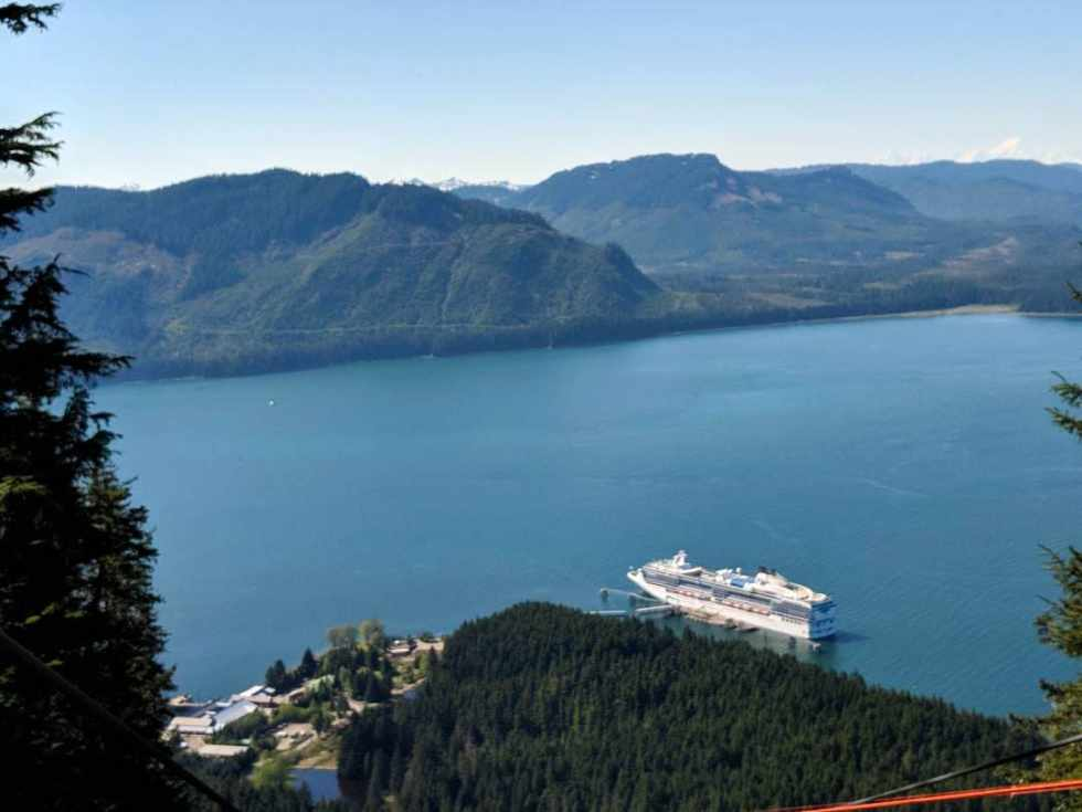 What to Pack for Alaska Cruise - going on a cruise is hard enough to pack for, but what do you need when you are going to Alaska? Here is everything you need!