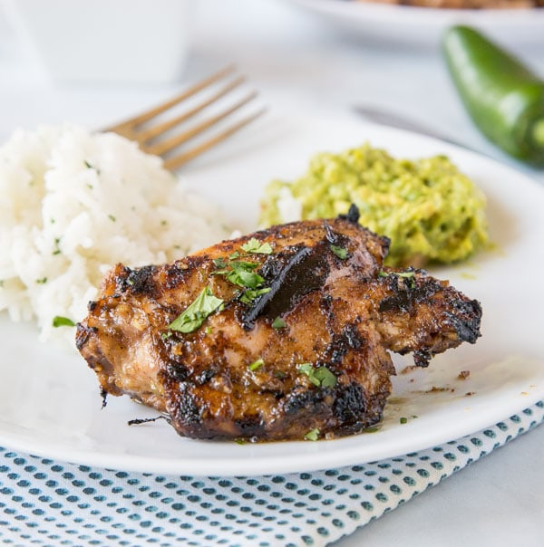 Jerk Chicken Recipe