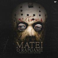 FRANCIS MC CABINDA - MATEI O RAPGAME (DOWNLOAD)
