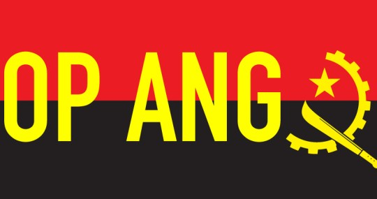 Hip Hop Angolano