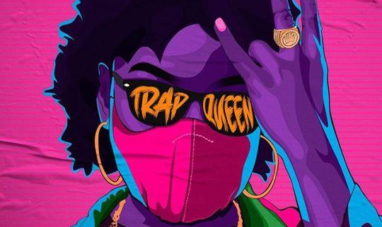 Mamy - Trap Queen