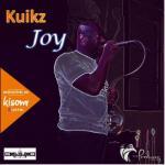 Kuikz – Joy e outras músicas.