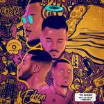 Tio Edson – Neto do Velho Chimbungo (Album)