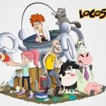 poster locos lab