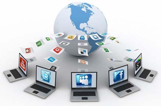 Media Sosial dan Peluangnya di Masa Depan (1/2)