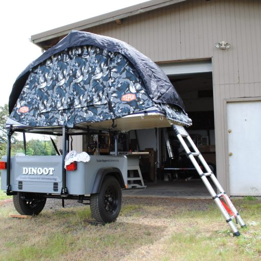 Contact Jeep Trailer by Dinoot
