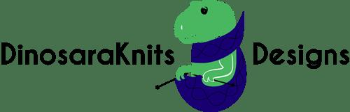 DinosaraKnits Designs