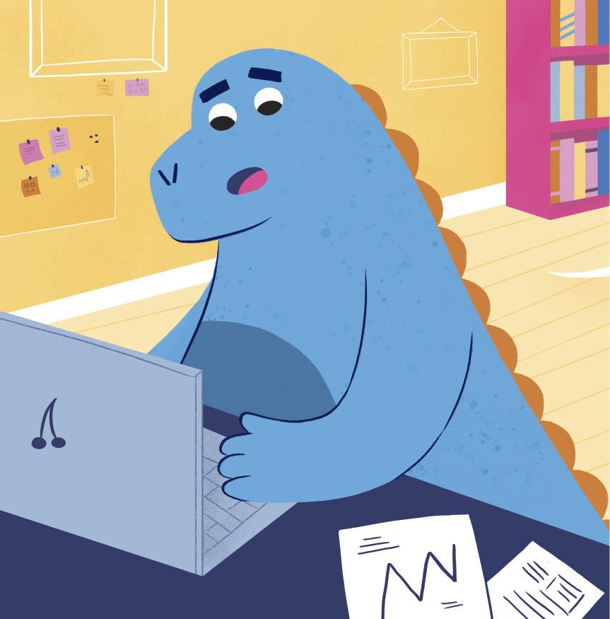 Lucas the Dinosaur What Does Monetize Mean LI Slide Deck1024_12
