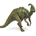 Papo 55004 - Parasaurolophus, Spielfigur - 1