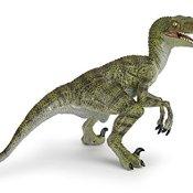 Papo 55058 - Velociraptor, grün - 1