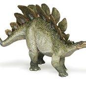 Papo 55007 - Stegosaurus, Spielfigur - 1