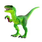 Schleich 14530 - Velociraptor, grün - 1