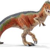 Schleich 14543 - Giganotosaurus, Spielzeugfigur, orange - 1