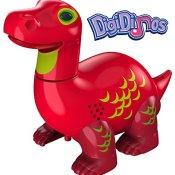 Silverlit DigiDino Apollo Apatosaurus elektronischer Dinosaurier 55 Songs - 1