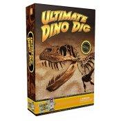 Das Ultimative Dinosaurier Wissenschafts-Set - Grabe ein T-Rex-Skelett aus und setze es zusammen! - 1