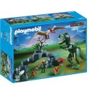 Playmobil 5621 - Dino Club Set - 1