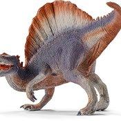 Schleich 14542 - Spinosaurus, violett, Dinosaurier - 1