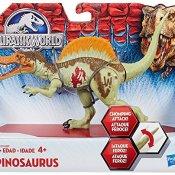 Hasbro Jurassic World B1274ES0 - Sammelfigur - Action Saurier Spinosaurus - 1