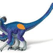 Ravensburger tiptoi® Dinosaurier Velociraptor