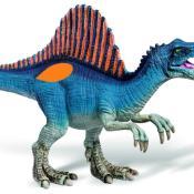 tiptoy Spinosaurus klein
