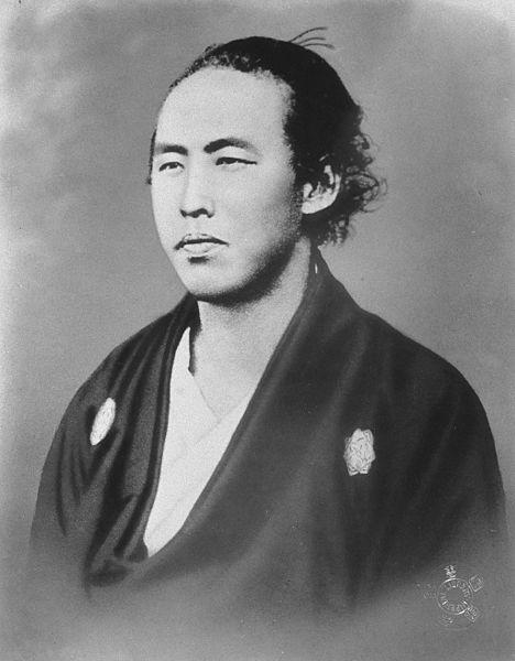 Sakamoto Ryoma