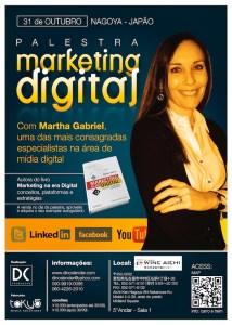 Marketing Digital - Martha Gabriel