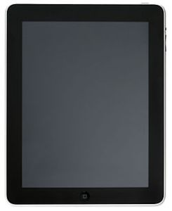 Novas tecnologias iPad