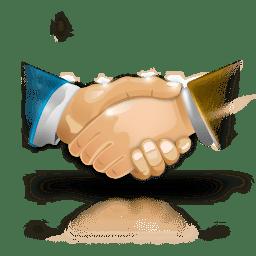 Parceria - Partnership