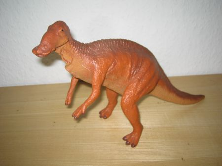Ornithopod Dinosaur Toy Blog