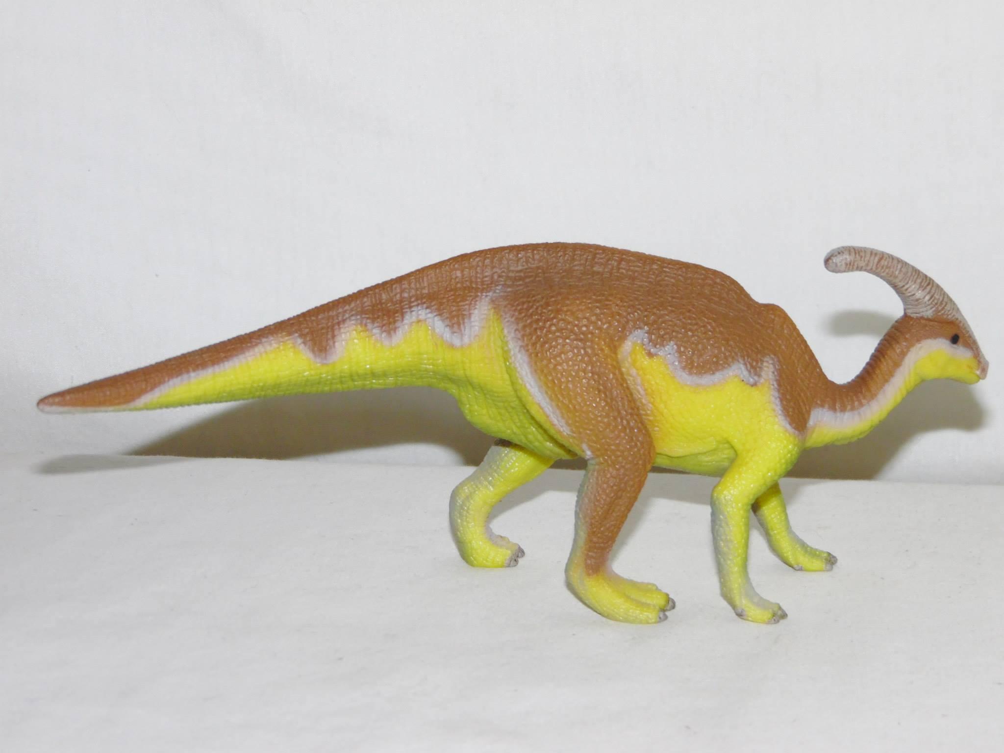 Parasaurolophus World Of History By Schleich Dinosaur Toy Blog