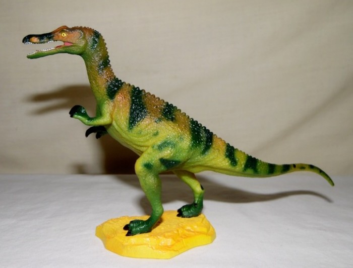 Baryonyx Jurassic Hunters By Geoworld Dinosaur Toy Blog