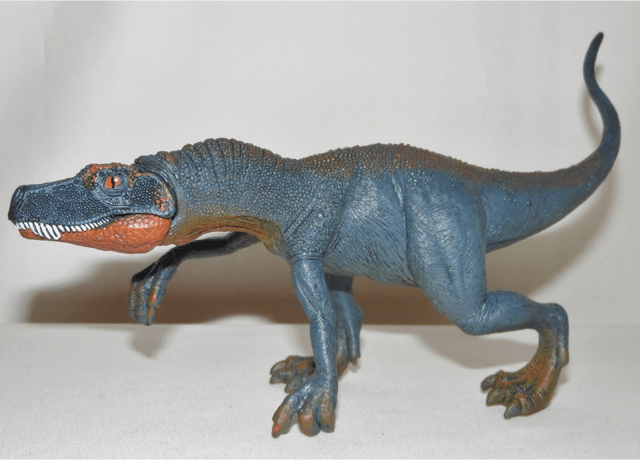 Herrerasaurus The First Giants By Schleich Dinosaur Toy Blog