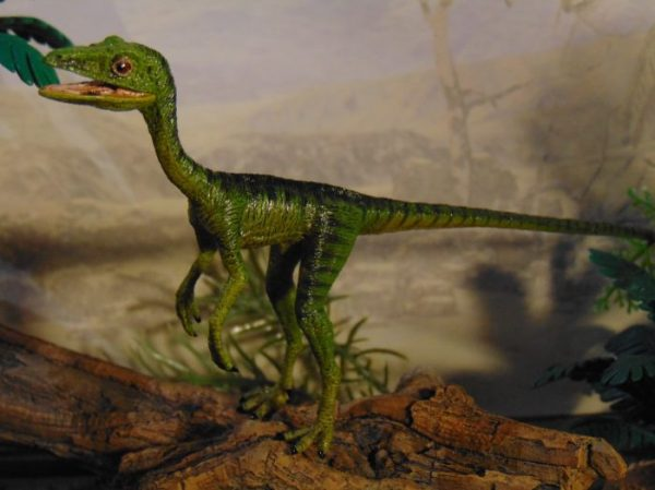 Sauropelta Wild Safari by Safari Ltd Dinosaur Toy Blog