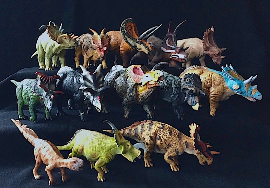 CollectA Regaliceratops