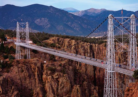 Royal-Gorge-Bridge