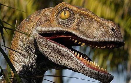 Динозавры-убийцы «Парка Юрского периода»