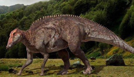 Гадрозавриды