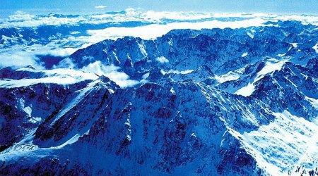 Ледниковые периоды в истории Земли: ледяная планета